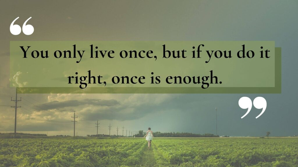 Best Quotes for Life Motivation