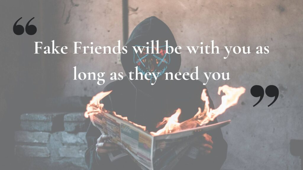 fake relationship quotes