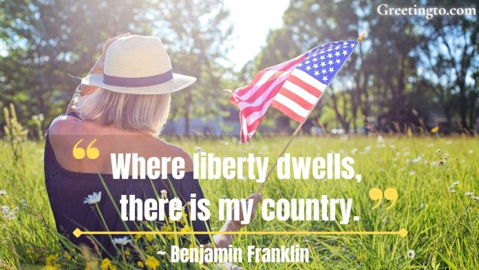 Quotes for 4th of July